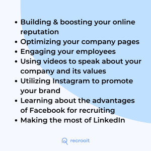 How To Using Social Media for Your Recruitment Process