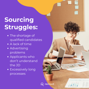 Know the Enemy: The List of Familiar Sourcing Struggles