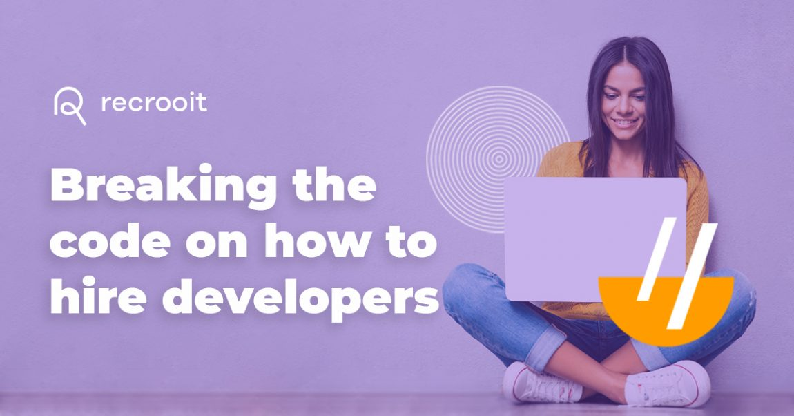 How to hire developers